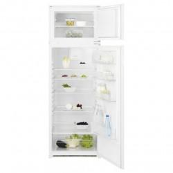 Réfrigérateur congélateur encastrable ELECTROLUX - Neuf