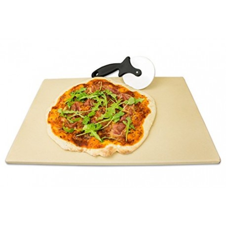 Set cuisson Pizza